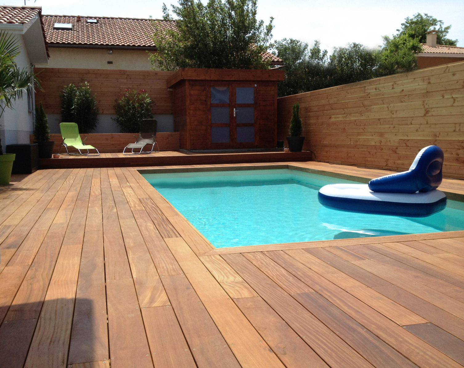 Plancher Group Sud